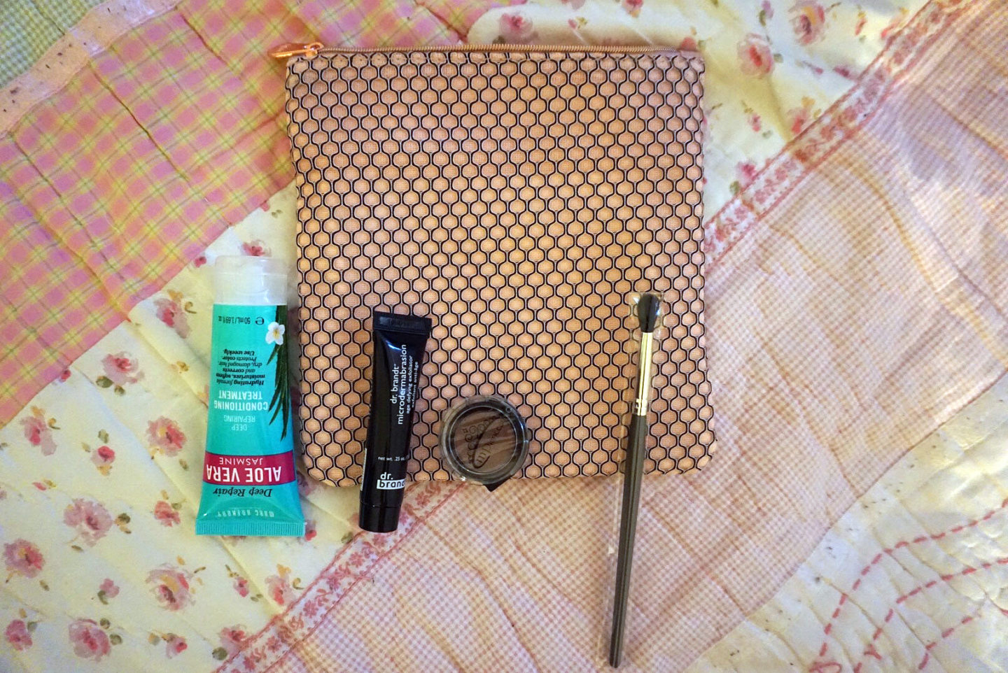 Ipsy: March Review