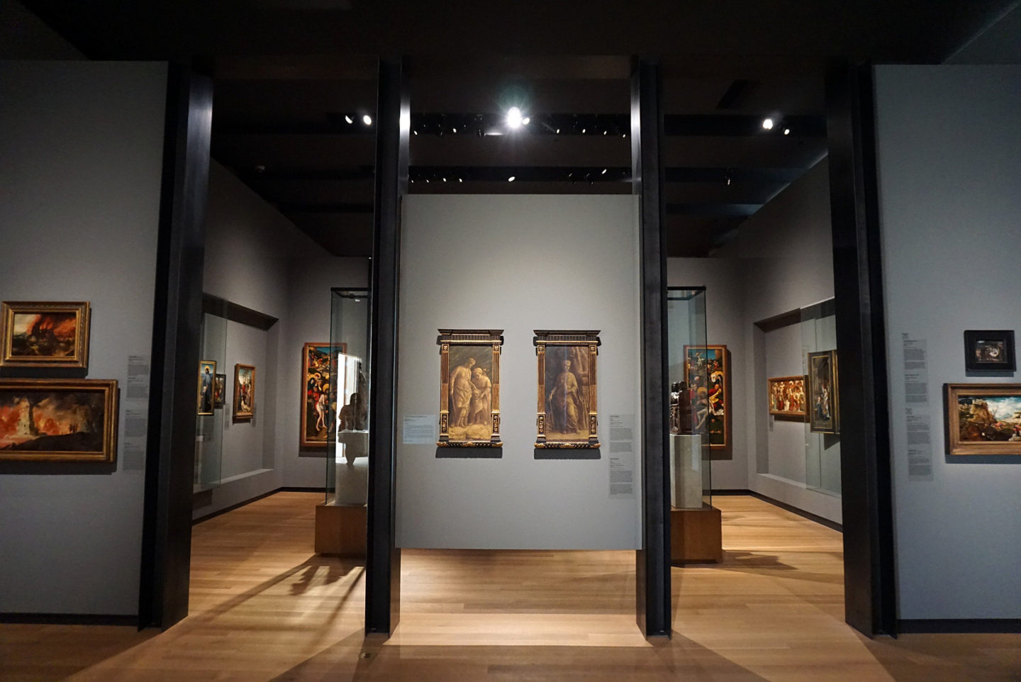 Travel With Me To: Montreal Museum of Fine Arts