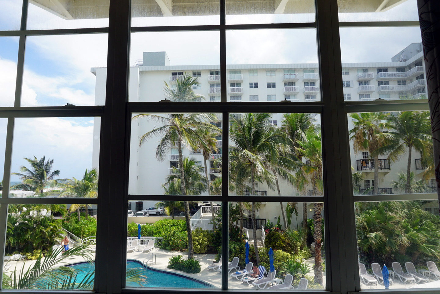 Travel With Me To: Our Miami Hotel