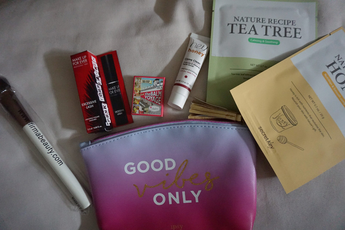 Ipsy: August Review