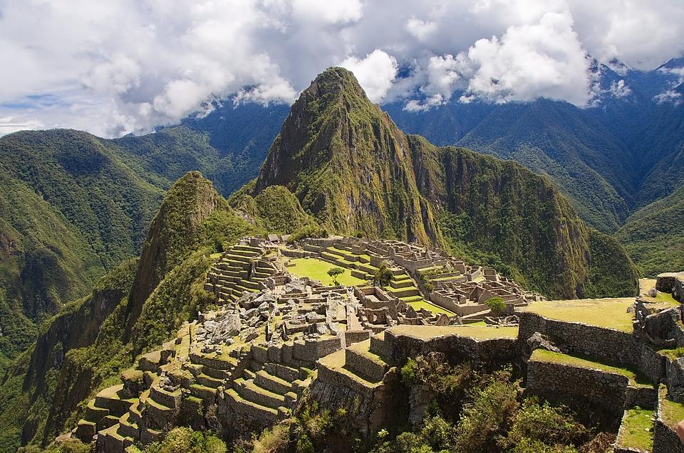 The Beauties of Peru